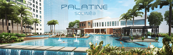 paltine solinea in cebu business park