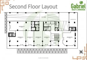 floor lay out 2
