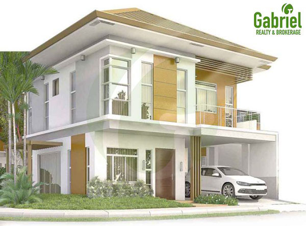 moana model single detached houses for sale
