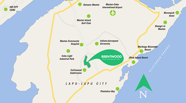 location is very near economic processing zones in basak, lapu lapu