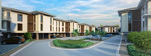 Brentwood Mactan, a walk up condominium in lapu lapu