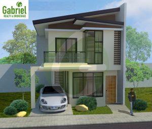 aphrodite house model