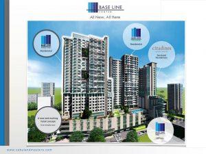 baseline condominium
