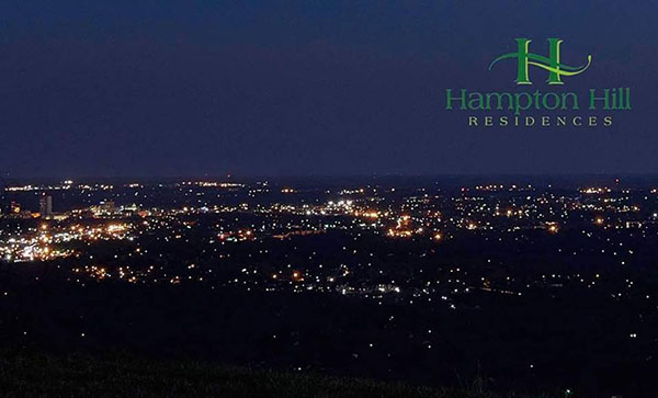hampton hill residences