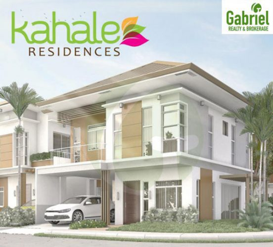 kahale residences minglanilla house and lot for sale