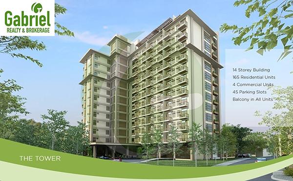 one tectona condominium liloan