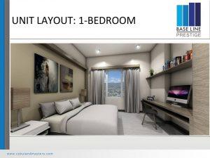 Base Line Prestige Condominium