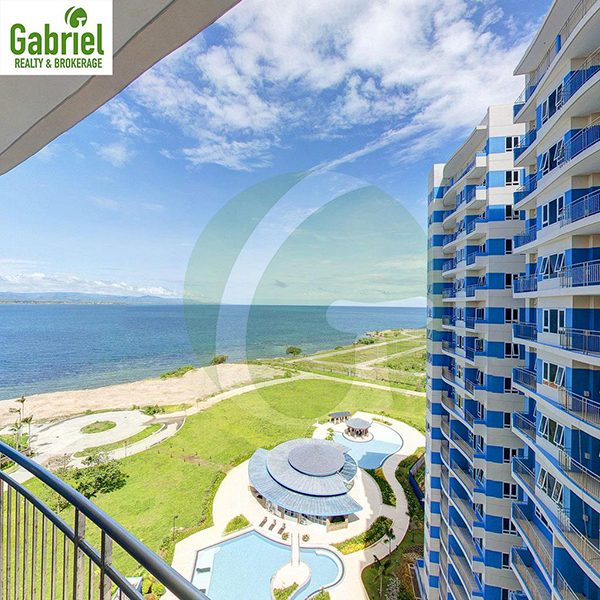 AmiSa Private Residences, an affordable ready for occupancy condominium in mactan