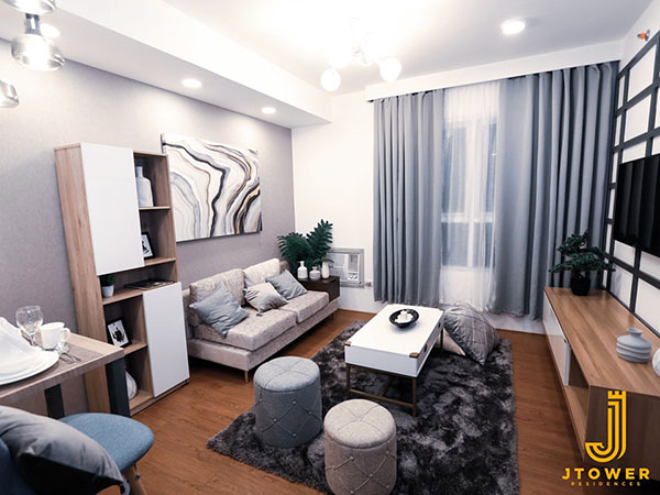 sala set the condominium in mandaue