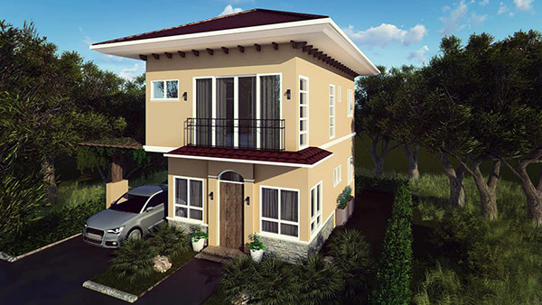 single detached house in talisay for sale