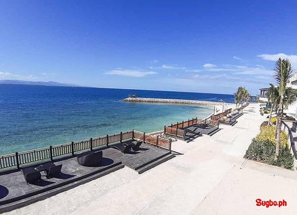 dusit thani beach resort mactan
