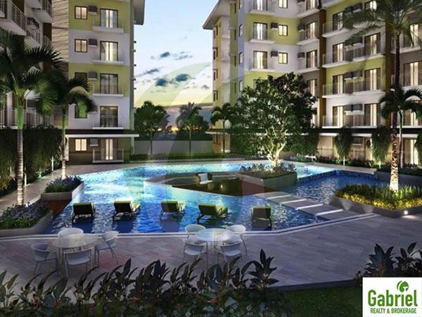 amani grand resort residences in mactan-cebu international airport