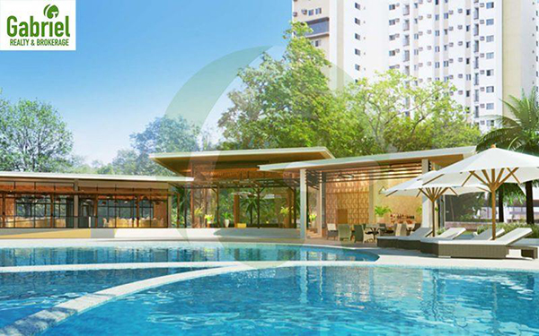 amenities in resort condominium in cebu