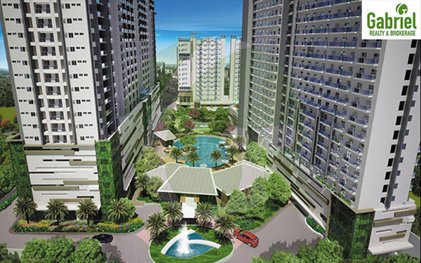 the resort condominium project in cebu IT Park