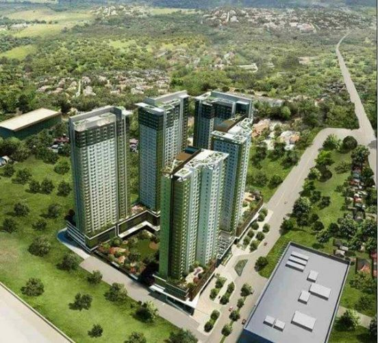 avida towers riala, condominium for sale in Cebu IT Park