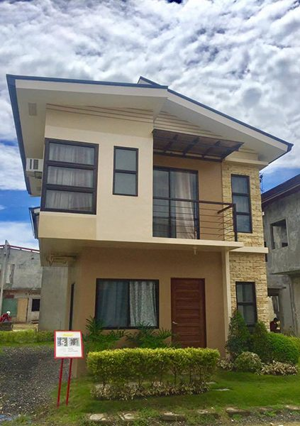 single detached houses for sale in mandaue - fontana heights