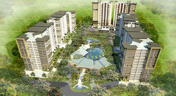 grand residences, a staycation condominium in cebu IT Park
