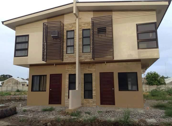 Ready for occupancy house for sale in cebu - fontana heights