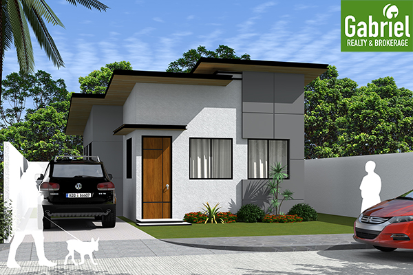bungalow single detached house for sale in minglanilla