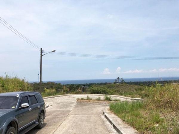 subdivision lot for sale in cebu