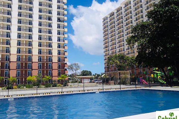 Saekyung 956 Looc Condominium: Rent To Own Condo In