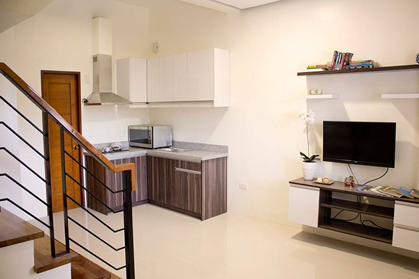 furnished townhouses for sale in rose pike talisay