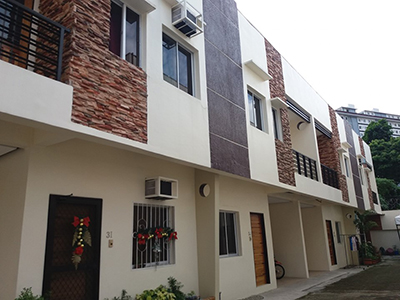 rose pike talisay towhouses for sale in cebu