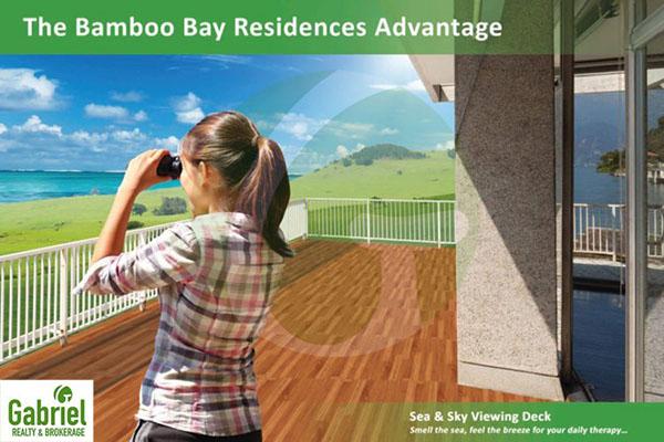 bamboo bay residences