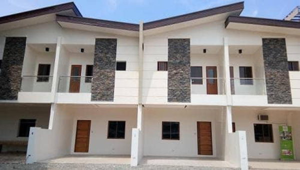 townhouses for sale in rose pike pooc talisay