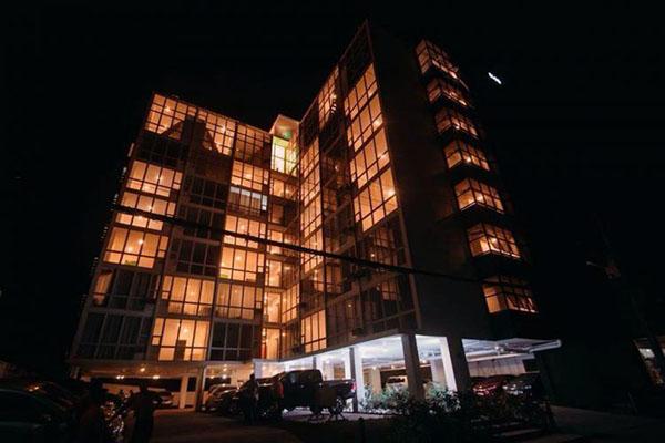 Bloq Residences Talamban, an affordable ready for occupancy condominium in cebu