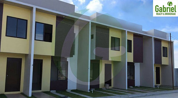 affordable ready for occupancy townhouses in lapu lapu