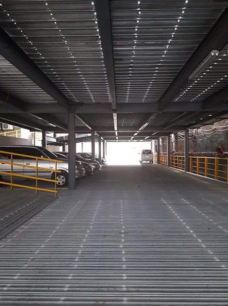 parking space in ADG IT CENTER mandaue