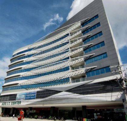 ADG I.T. Center Building Mandaue office for lease