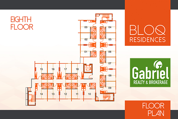 bloq residences talamban building floor plan