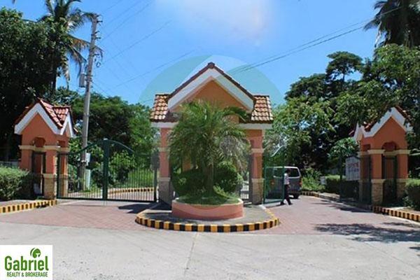 guard house in cebu
