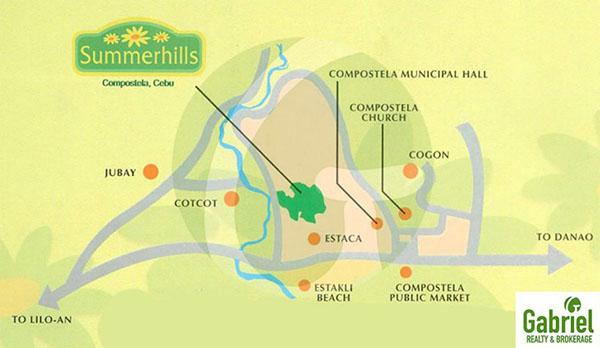 summerhills compostela