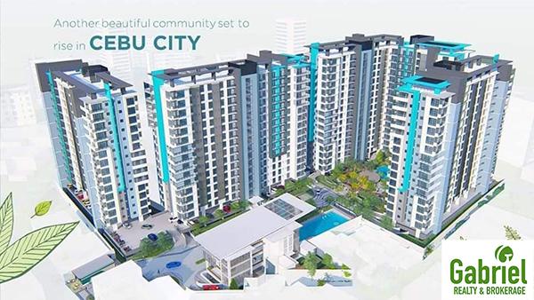 mivela garden residences, an affordable pre selling condominium in cebu city