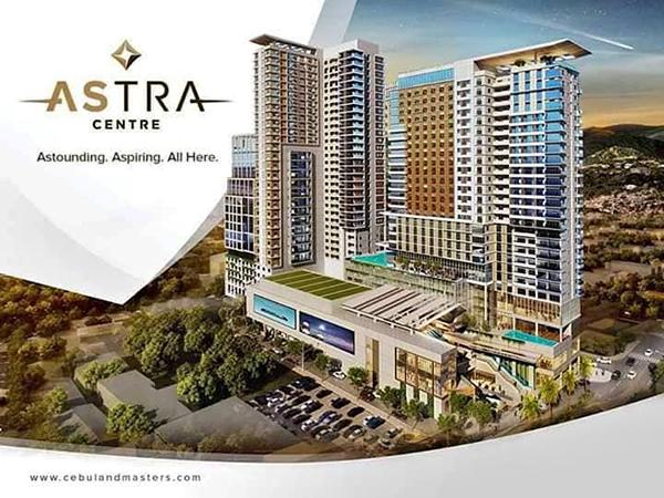 the astounding and aspiring buildings in the condominium