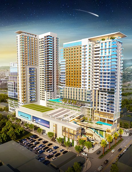 one astra condominium in cebu