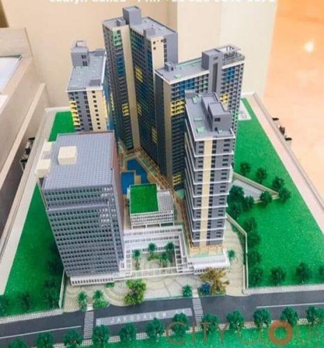 city clou condominium very near universities in cebu