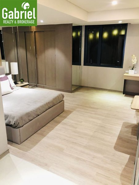 american size condominium in vitale suites