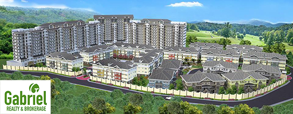 Apple One Banawa Heights, a ready for occupancy resort condominium