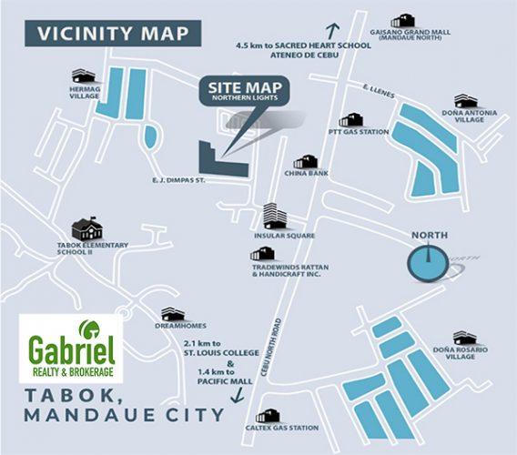 location is very near insular square mall in basak, mandaue city