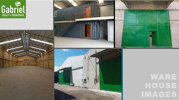 warehouse for rent in mandaue, near pier