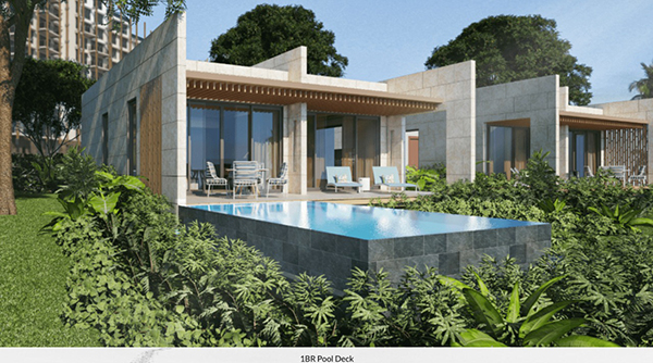 residential villas in aruga mactan by rockwell