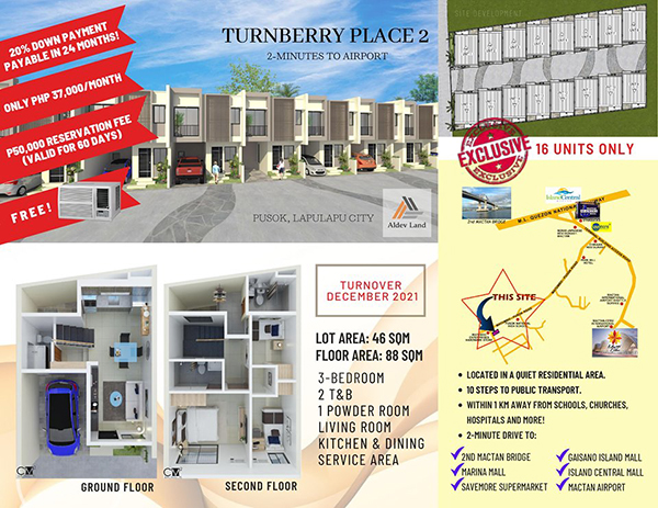 turnberry place promo