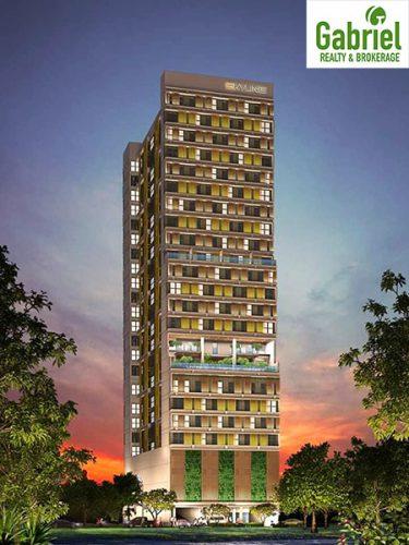 skyline residences lahug, an affordable condominium in Cebu IT Park