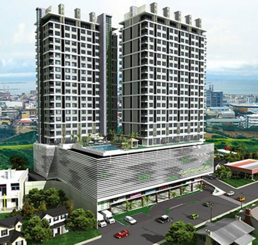 one Pavillon Place, ready for occupancy condominium for sale in cebu city