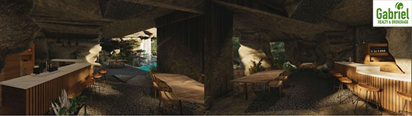 cave bars