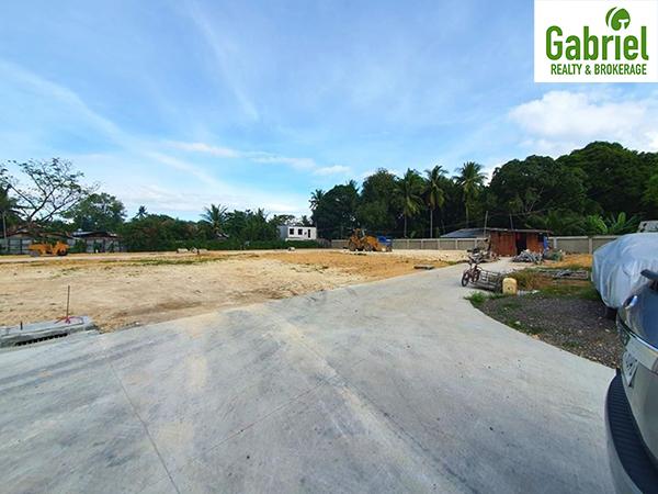 latest land development